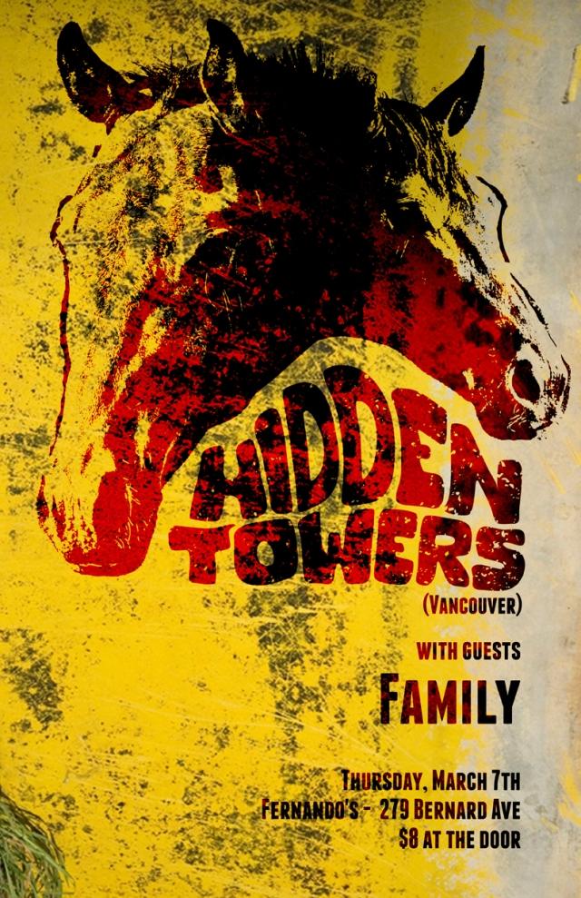 hidden family