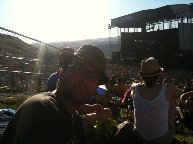 Gorge, Sept 2-4th, 2011