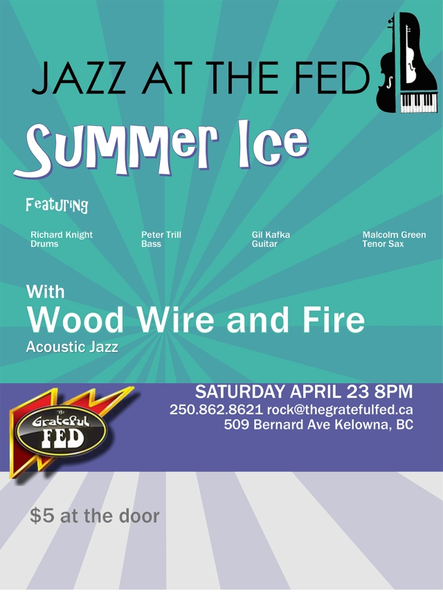 Jazz at the Fed Poster2