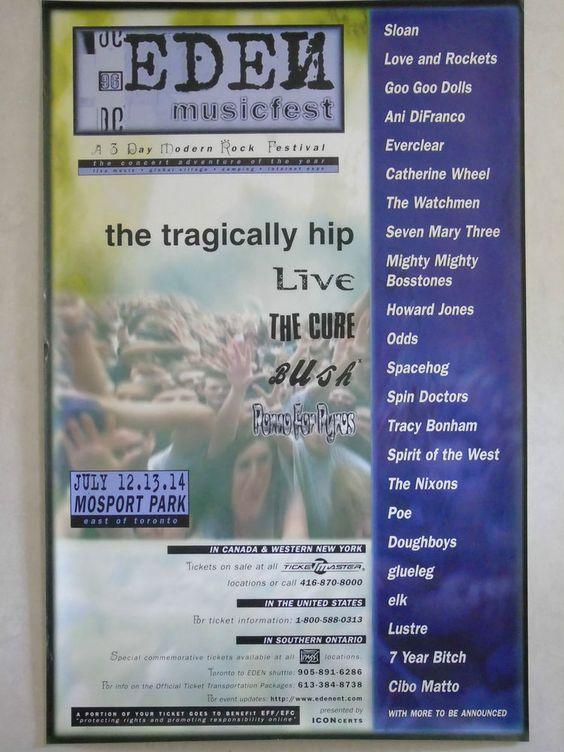 Edenfest-1996-Poster